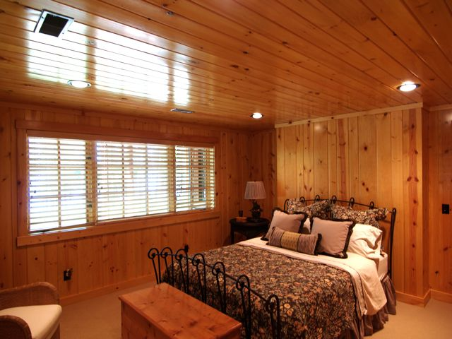home interiors in the eagle river area north twin builders