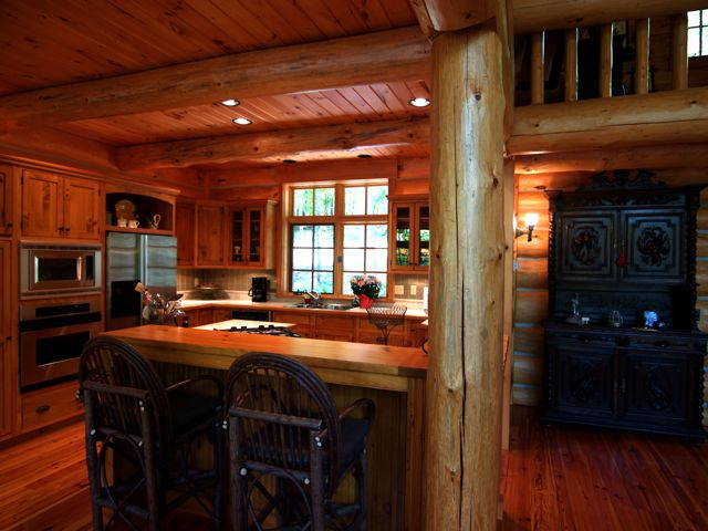 Eagle River Area Custom Kitchen Design Amp Remodeling