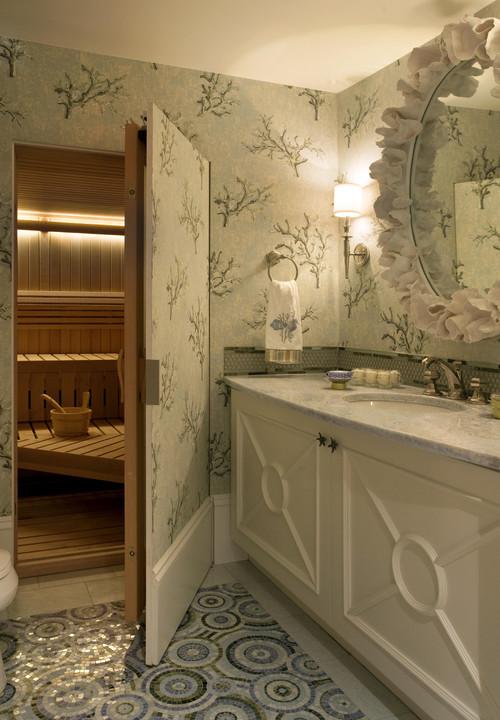 Whimsical Custom Home Designs Secret Rooms Hidden Spaces