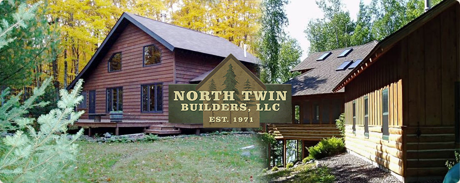 Find unique items for your northern wi custom home Northern wisconsin home builders