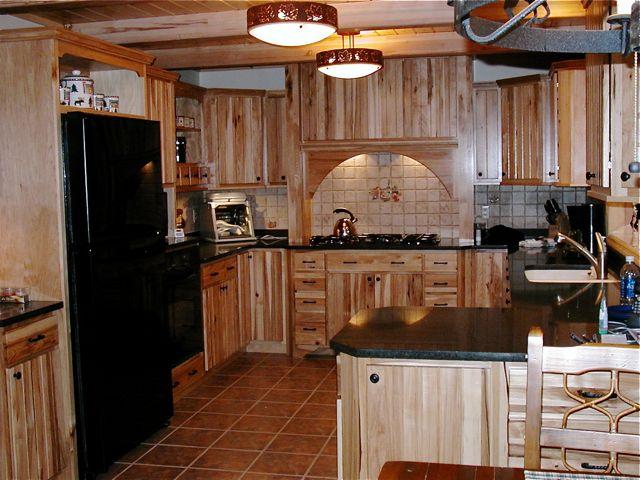 Custom Kitchen Design Eagle River Kitchen Remodeling