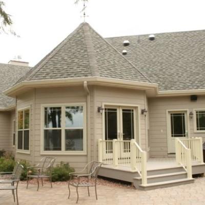 Vilas County Home Building Contractor