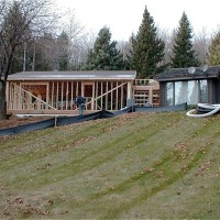 Northern Wisconsin Home Addition Conover WI