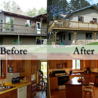 Home Addition Contractor in Northern WI & Upper MI