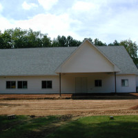 Phelps WI Commercial Construction