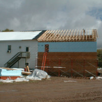 Eagle River WI Commercial Building Professional