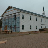 Northern WI Commercial Building Contractor