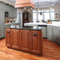 Custom Kitchens in Northern WI and Upper MI