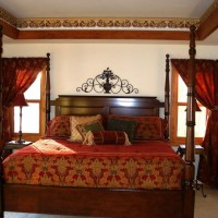 Home Interiors & Master Bedrooms in Three Lakes WI