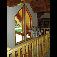 Custom Windows for a Custom Home Design