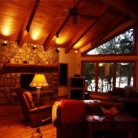 Custom Home Interiors in Vilas County WI