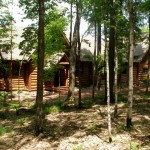 Eagle River WI Custom Log Home Builder