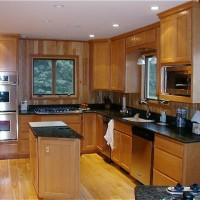 Northern WI and Upper MI Kitchen Design